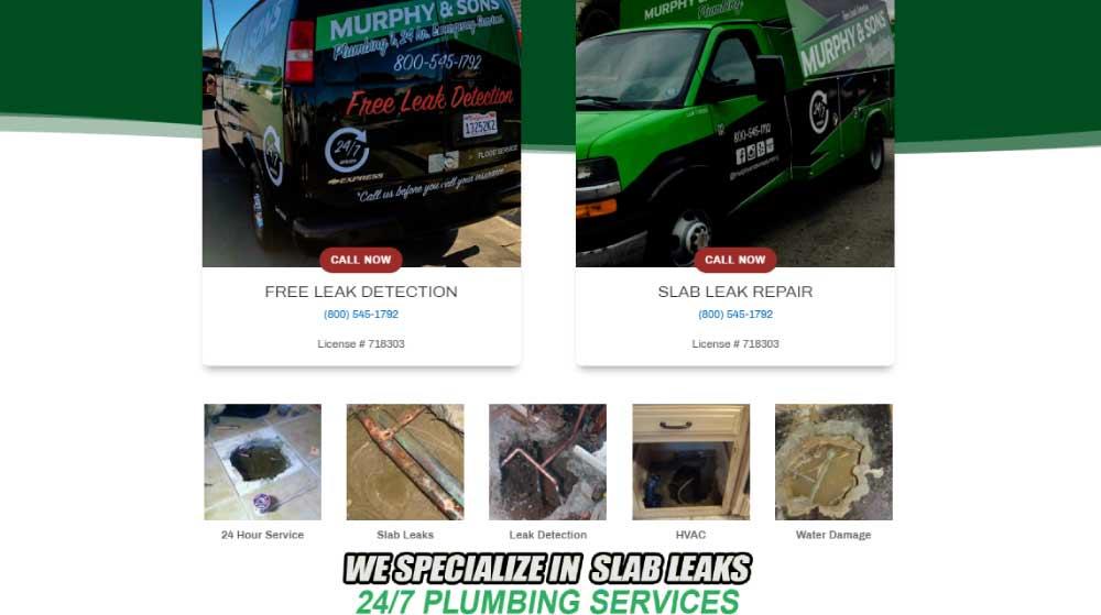 Murphy & Sons Plumbing